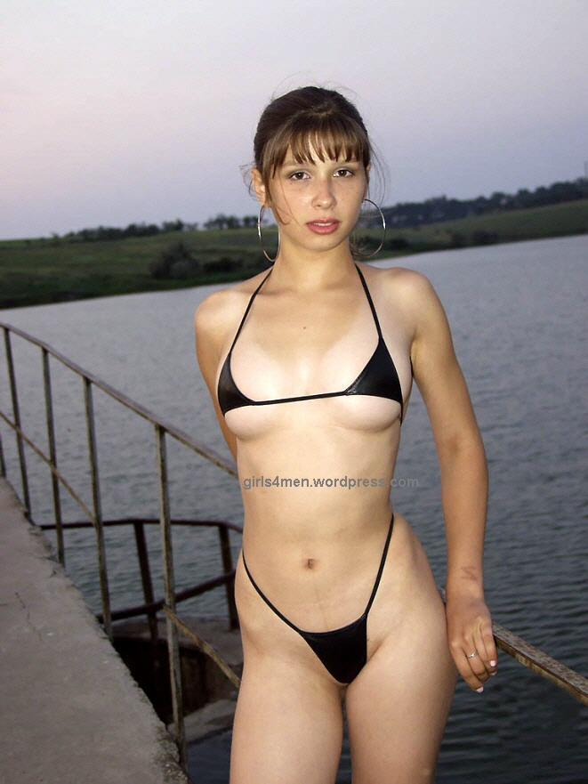bikini schlampe